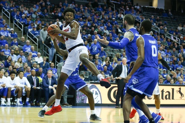 UC Riverside vs. Pepperdine - 12/6/18 College Basketball Pick, Odds, and Prediction
