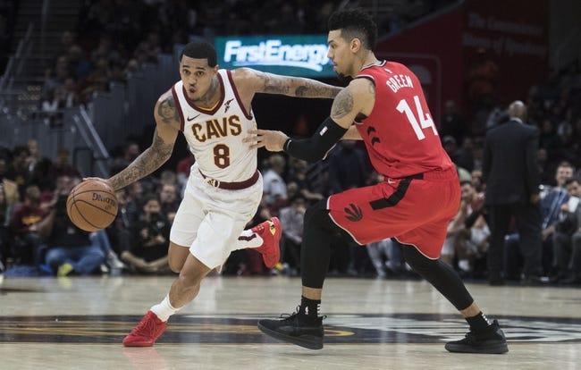 NBA | Cleveland Cavaliers (8-24) at Toronto Raptors (24-9)