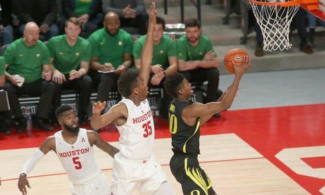 NCAA BB   Utah State Aggies (9-2) at Houston Cougars (10-0)