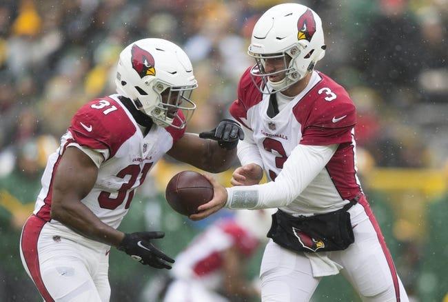 NFL | Detroit Lions (4-8) at Arizona Cardinals (3-9)