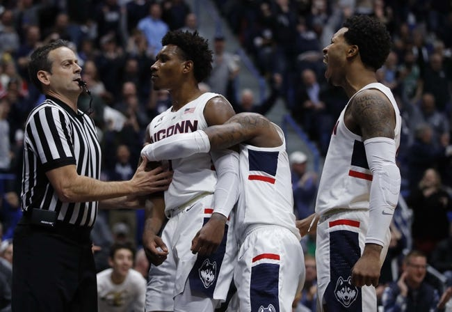 Florida State vs. Connecticut - 12/8/18 College Basketball Pick, Odds, and Prediction