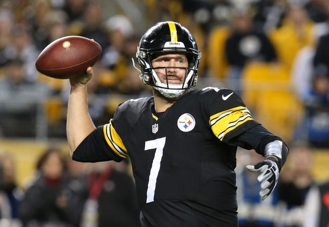 Oakland Raiders vs. Pittsburgh Steelers - 12/9/18 NFL Pick, Odds, and Prediction