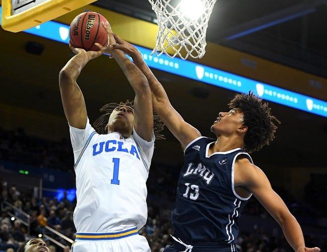 NCAA BB   UC Davis Aggies (3-8) at Loyola Marymount Lions (11-2)