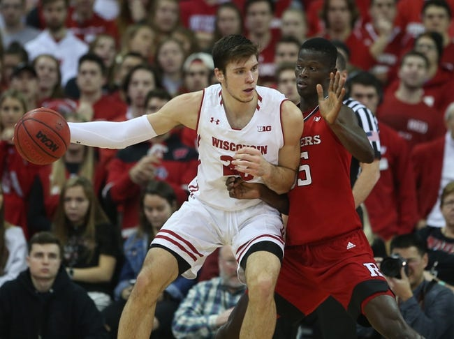 Marquette vs. Wisconsin - 12/8/18 College Basketball Pick, Odds, and Prediction