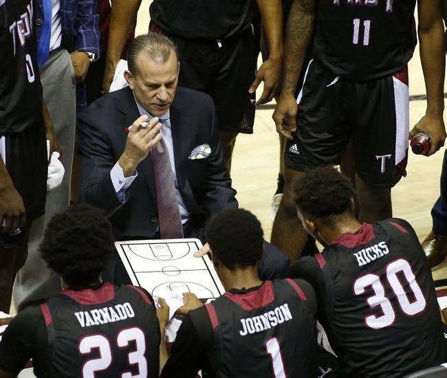 NCAA BB | Troy at Arkansas State
