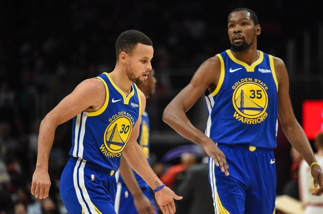 Cleveland Cavaliers vs. Golden State Warriors - 12/5/18 NBA Pick, Odds, and Prediction