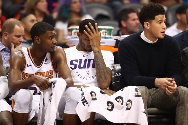 NBA | Sacramento Kings at Phoenix Suns