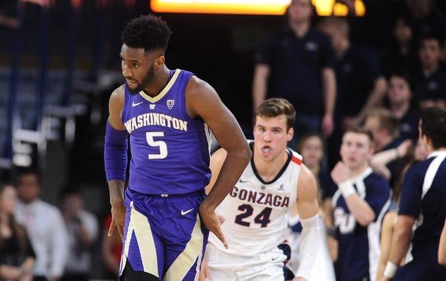 NCAA BB | Washington at Colorado