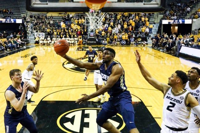 NCAA BB | Oral Roberts at South Dakota State
