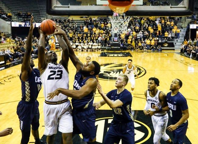NCAA BB | Oral Roberts at North Dakota State
