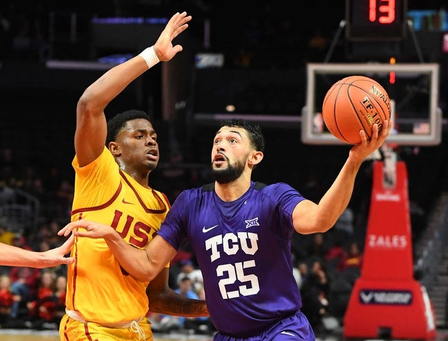NCAA BB | Indiana State Sycamores (6-2) at TCU Horned Frogs (7-1)