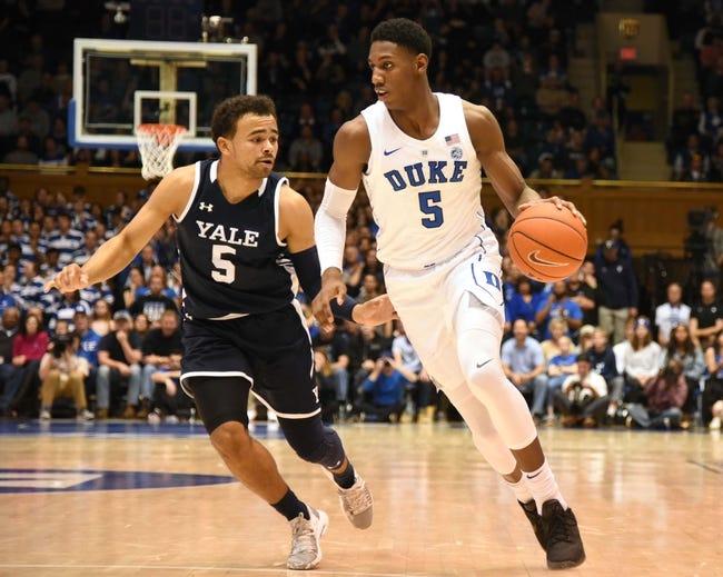 NCAA BB | Yale at Columbia
