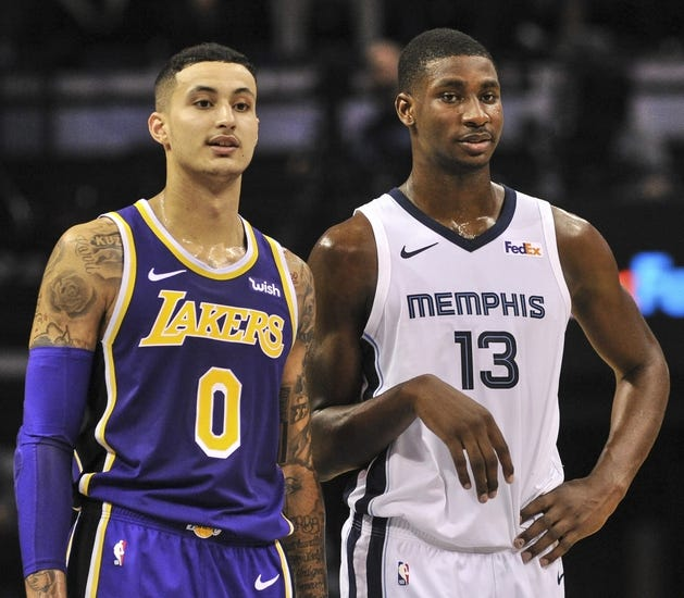 Nba Picks Nuggets And Lakers Game 7 Odds And Betting: Los Angeles Lakers Vs. Memphis Grizzlies