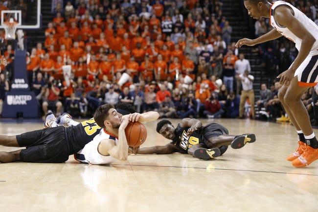 NCAA BB | Rhode Island at VCU