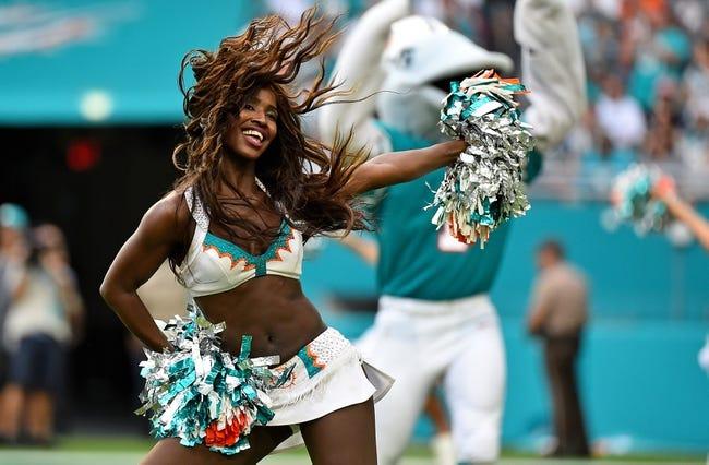 NFL   Jacksonville Jaguars (4-10) at Miami Dolphins (7-7)
