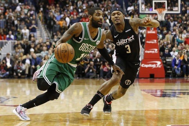 NBA | Washington Wizards at Boston Celtics