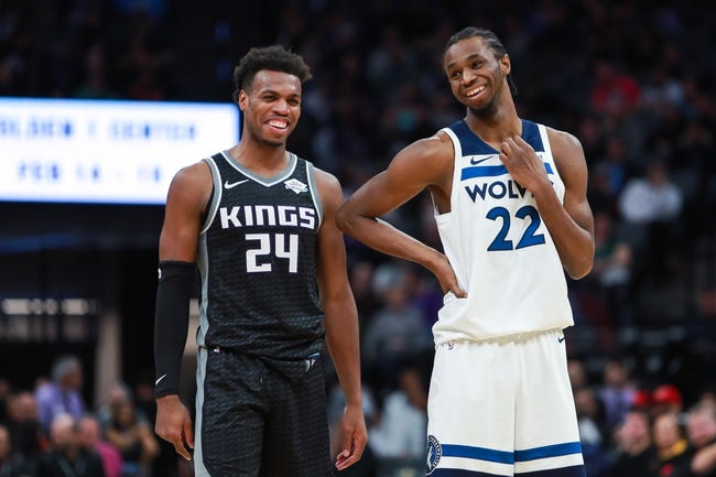 NBA | Sacramento Kings (16-13) at Minnesota Timberwolves (13-16)