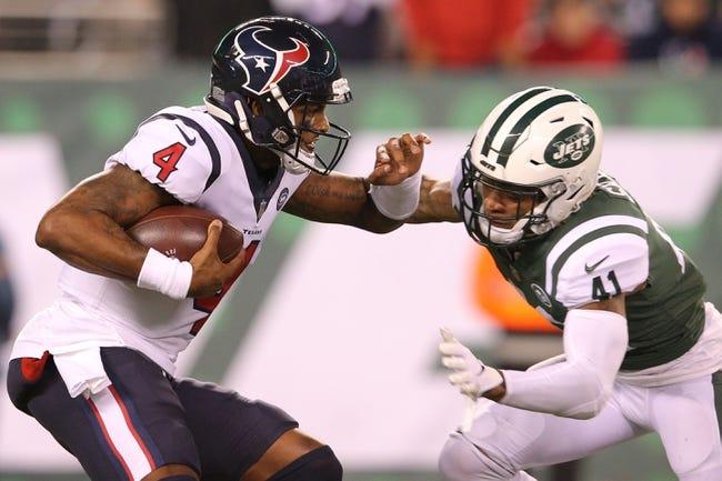 NFL   Houston Texans (10-4) at Philadelphia Eagles (7-7)