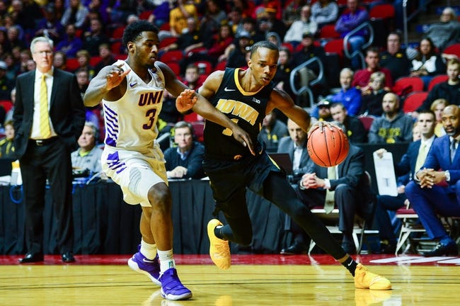 NCAA BB | Missouri State at Northern Iowa