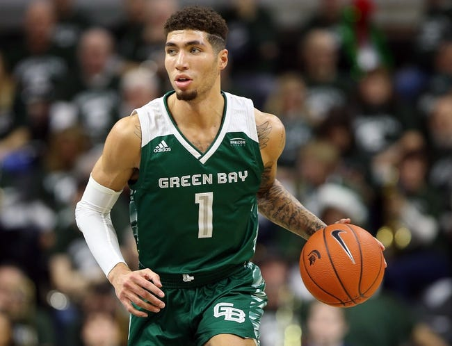 NCAA BB | Youngstown State Penguins (4-11) at Wisconsin-Green Bay Phoenix (7-7)