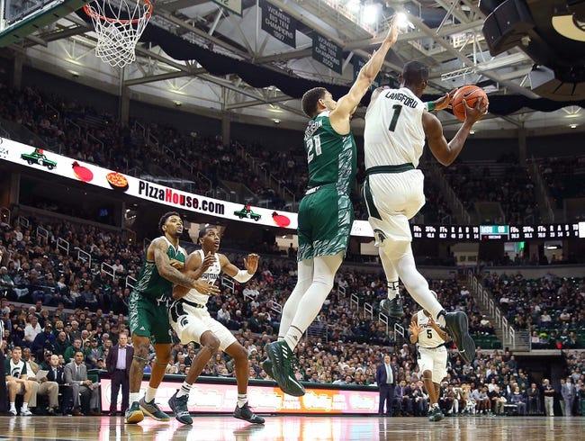 NCAA BB | Green Bay at Cleveland State