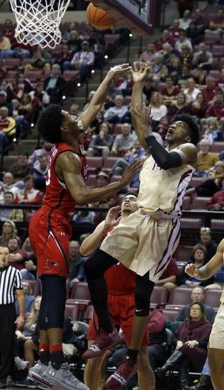 NCAA BB | SE Missouri State - Tennessee-Martin