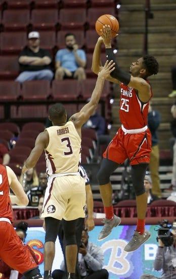 NCAA BB | SE Missouri State at Eastern Illinois
