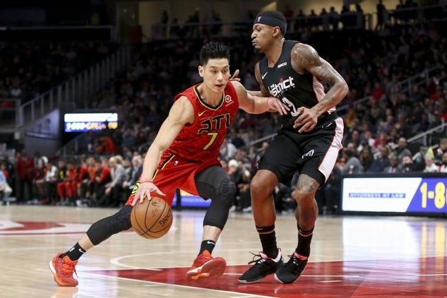 NBA | Atlanta Hawks (11-25) at Washington Wizards (14-23)