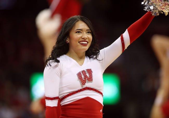 NCAA BB | Nebraska at Wisconsin
