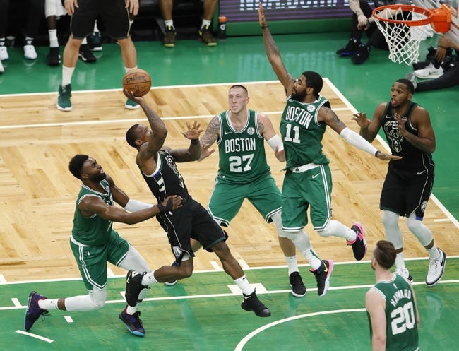 NBA | Boston Celtics at Milwaukee Bucks