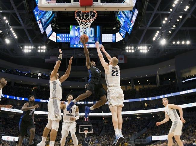 NCAA BB | Eastern Michigan - Buffalo