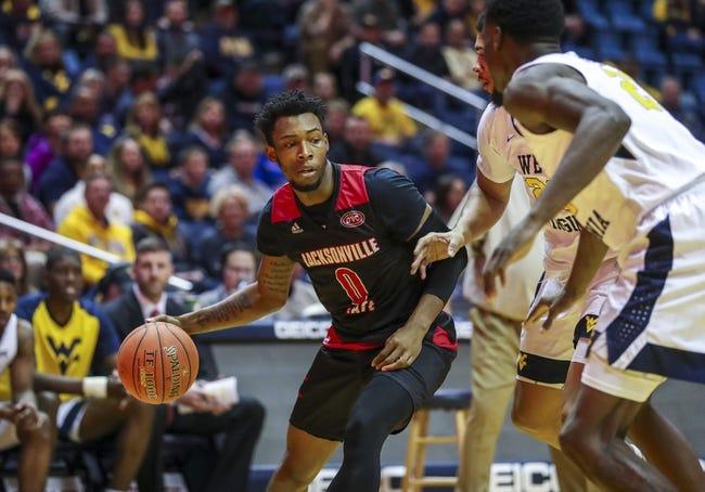 NCAA BB | Jacksonville State at Eastern Illinois