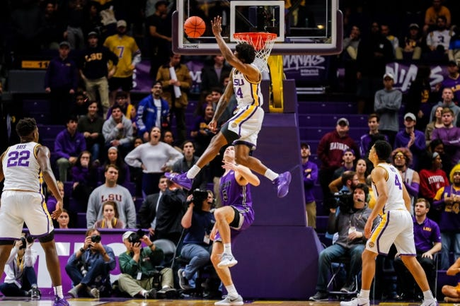 NCAA BB | East Tennessee State at Furman