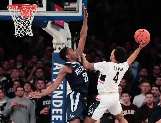 NCAA BB | Connecticut - UCF