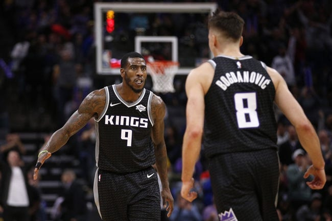 Los Angeles Lakers vs. Sacramento Kings - 12/30/18 NBA Pick, Odds, and Prediction