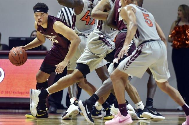 NCAA BB | Morgan State at Maryland-Eastern Shore