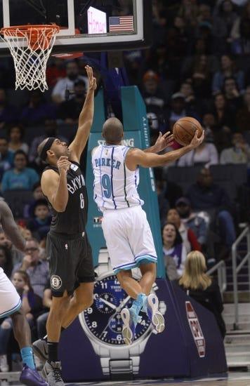 NBA | Brooklyn Nets at Charlotte Hornets