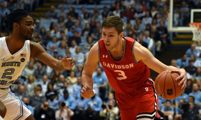 NCAA BB | Saint Louis at Davidson