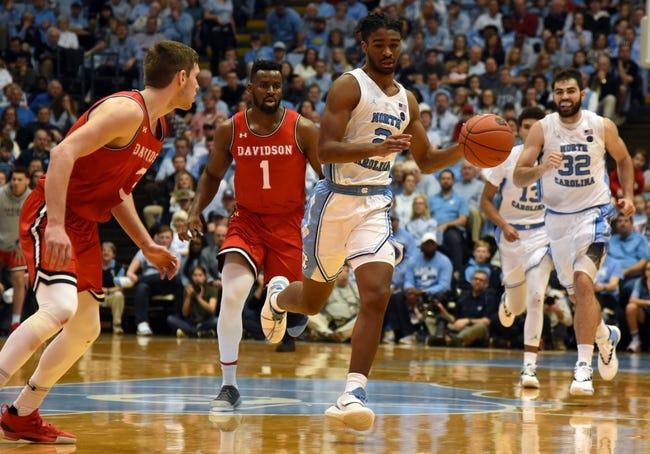 NCAA BB | Davidson - Duquesne