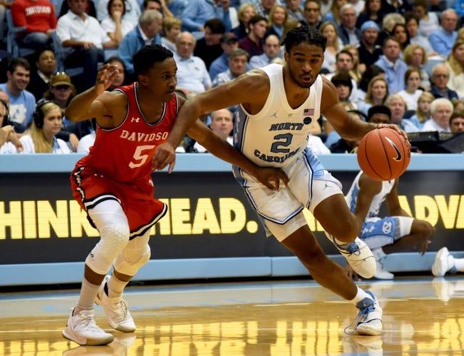 NCAA BB | Davidson at Fordham