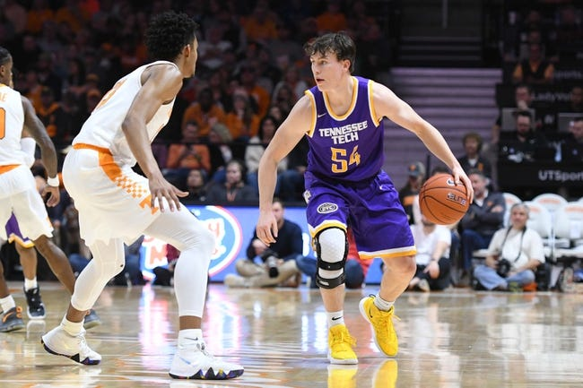 NCAA BB | Jacksonville State at Tennessee Tech
