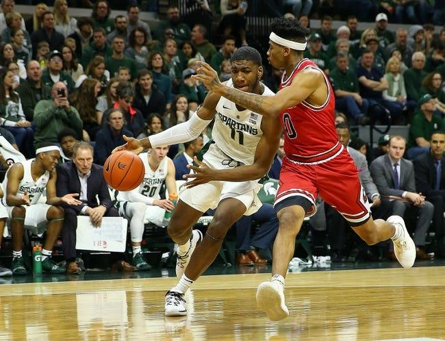 NCAA BB | Northern Iowa at Illinois State
