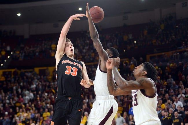 NCAA BB | Princeton - Penn