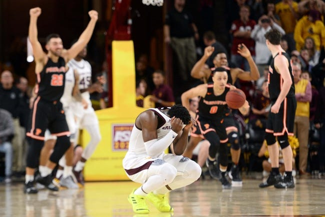 NCAA BB | Princeton at Penn