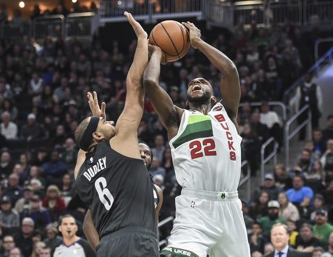 NBA | Milwaukee Bucks - Atlanta Hawks
