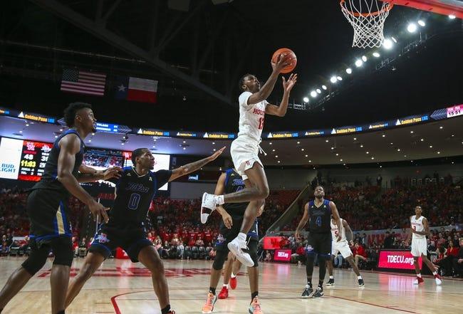 NCAA BB | Tulsa - South Florida