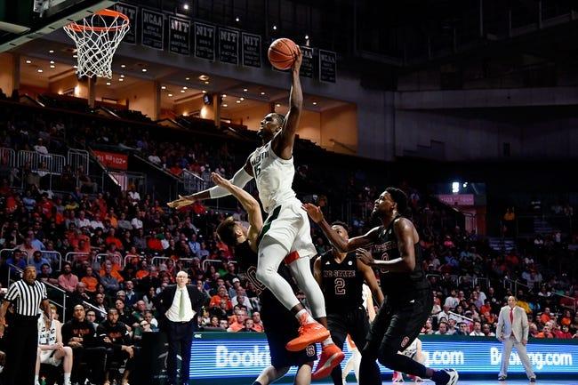 NCAA BB | Florida State at North Carolina