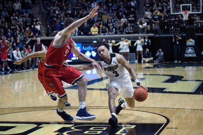 NCAA BB | Eastern Illinois at Belmont