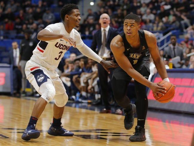 NCAA BB | East Carolina at UCF