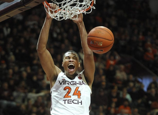 NCAA BB | Virginia Tech at Georgia Tech